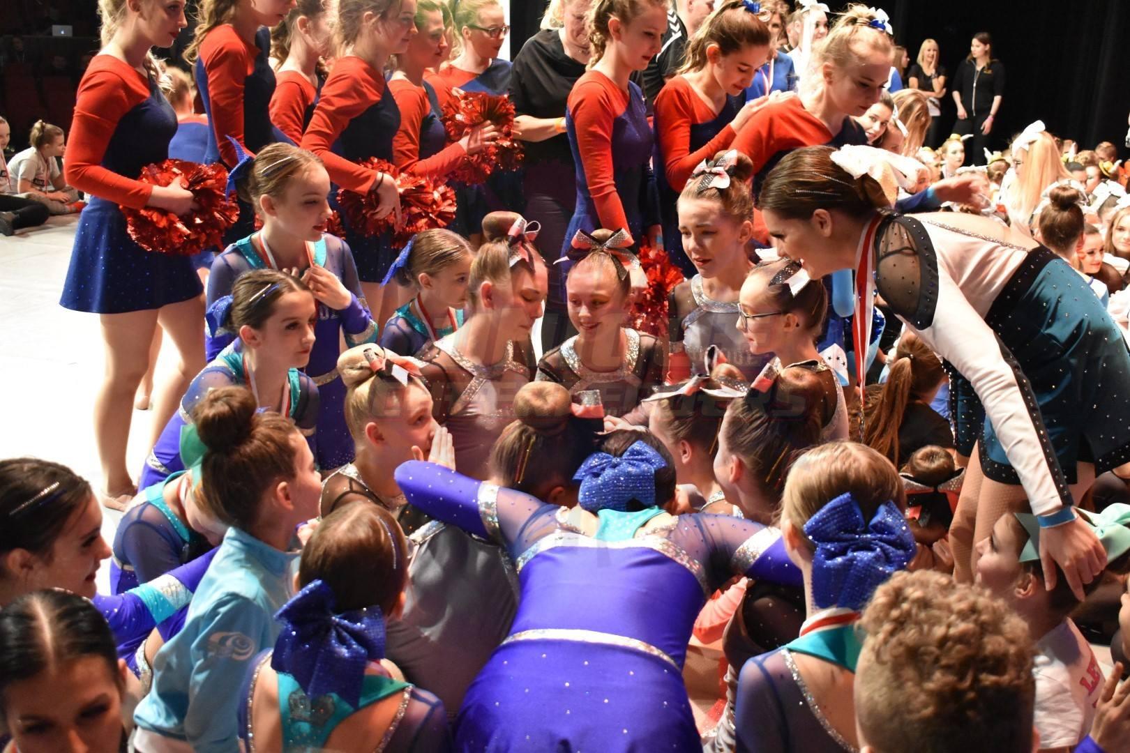 Mistrzynie – Cheerleaders