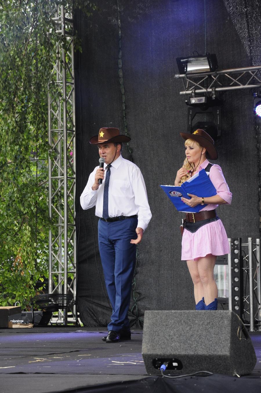 V Dni Gminy Kocmyrzów-Luborzyca