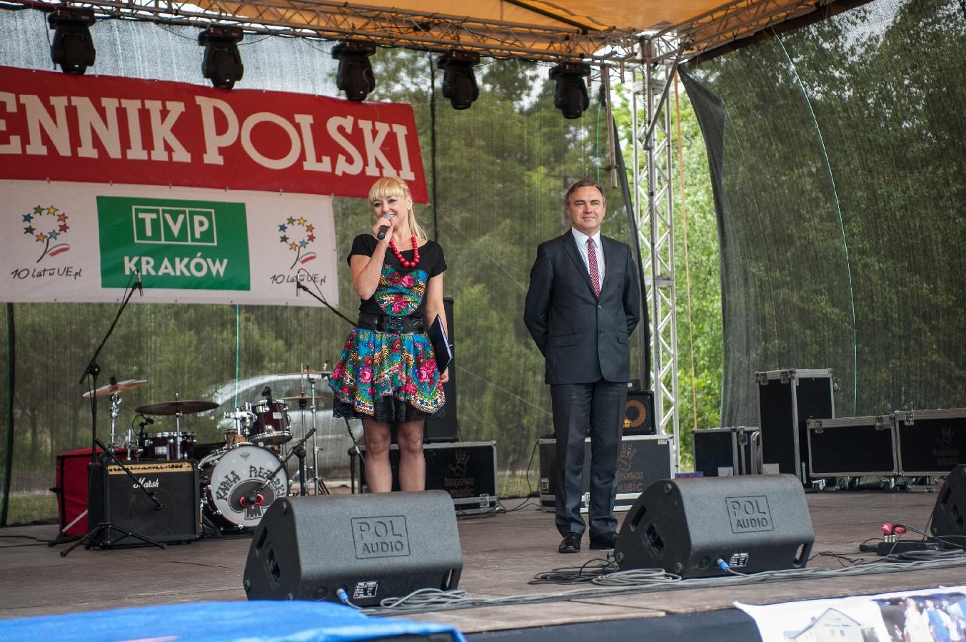 IV Dni Gminy Kocmyrzów-Luborzyca