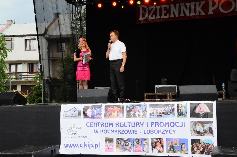 III Dni Gminy Kocmyrzów-Luborzyca