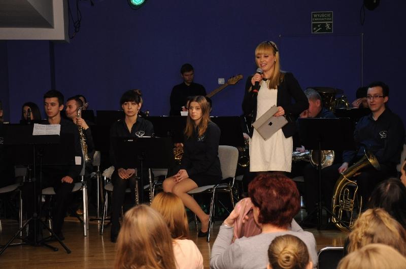 Noworoczny Koncert Kolęd Orkiestry Kosynierzy wraz z Wokalistkami