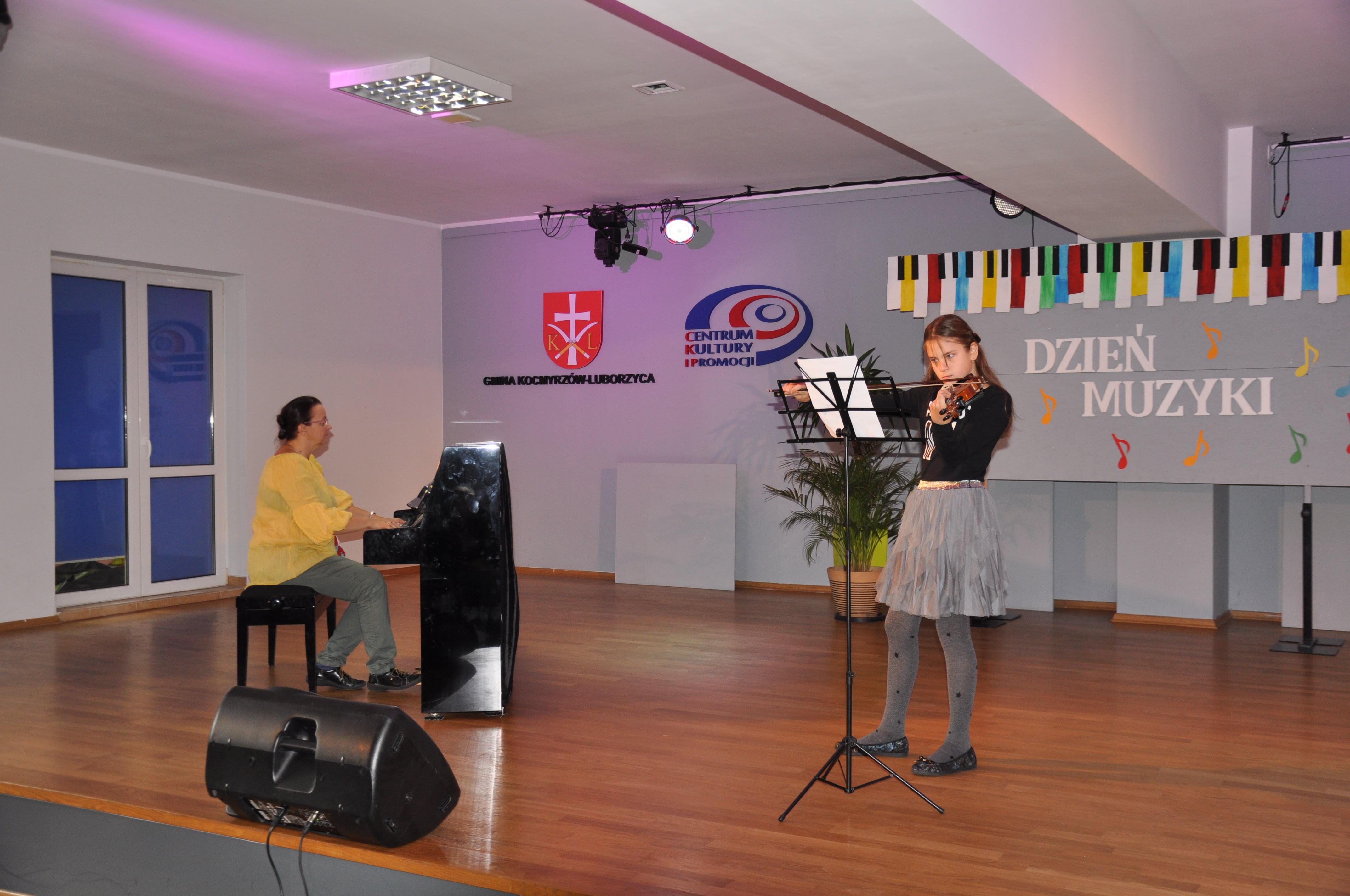 Międzynarodowy dzień Muzyki 2019
